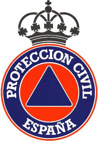 logoprotecioncivil